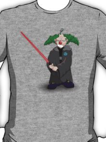 darth clown T-Shirt