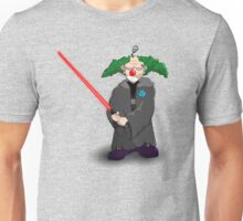 darth clown Unisex T-Shirt
