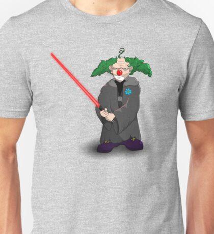 darth clown Unisex T-Shirt