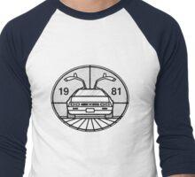 80's Glory Men's Baseball ¾ T-Shirt