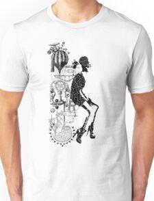 Neutrino   Unisex T-Shirt