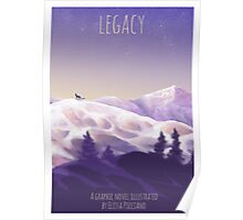 Legacy Poster Poster