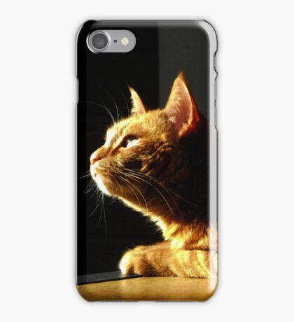 Celine- SANDRAXVMS iPhone Case/Skin