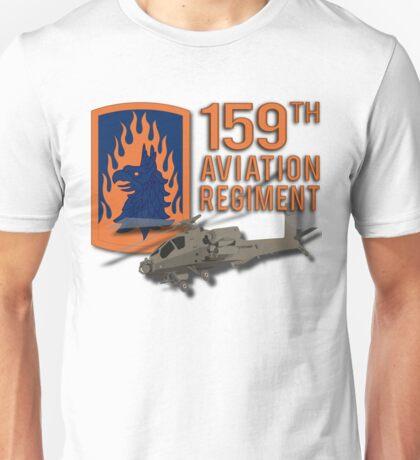 159th Aviation Reg Unisex T-Shirt