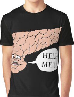 DIABETES: A pancreas in despair Graphic T-Shirt