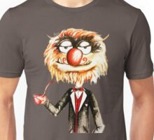 Suave Animal The Muppets  Unisex T-Shirt