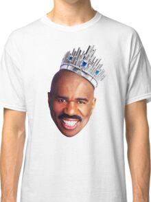 Steve Harvey's Crown Classic T-Shirt