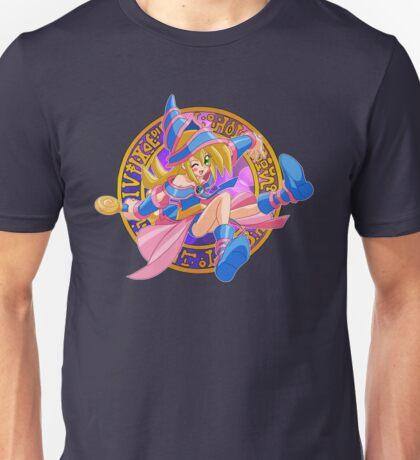 Toon Dark Magician Girl Unisex T-Shirt