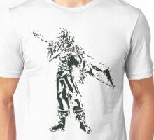Cloud Splat Unisex T-Shirt
