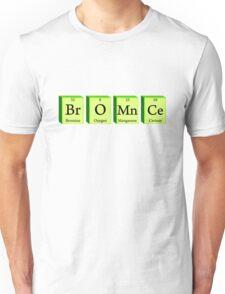 Chemistry Bromance Science Unisex T-Shirt