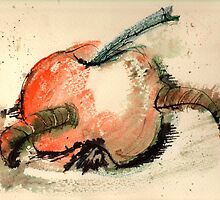 Bad Apple by BorisBurakov