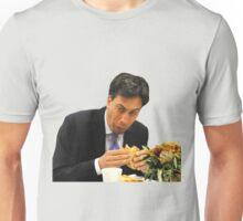 Ed Miliband Unisex T-Shirt