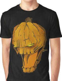 Pumpkin Lord Graphic T-Shirt
