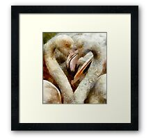 You Are So Beautiful, To Me Framed Print