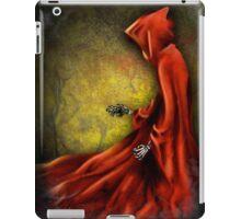 The Crimson King iPad Case/Skin