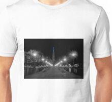 Pier to Transamerica, San Francisco Unisex T-Shirt