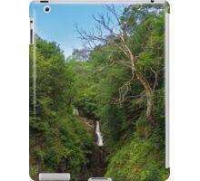 Idyllic Waterfall iPad Case/Skin