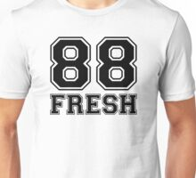 88 Fresh  Unisex T-Shirt