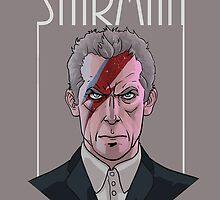 Doctor Who- Starman by Ian Fay