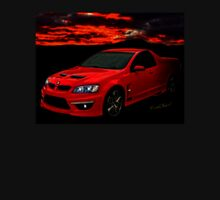 Holden Maloo The New El Camino Unisex T-Shirt