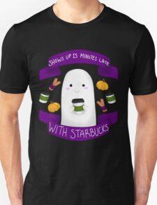 Pumpkin Spice Ghostie T-Shirt