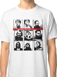 The Cat Empire, Cinema Classic T-Shirt
