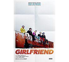 BIGBANG GIRLFRIEND Photographic Print