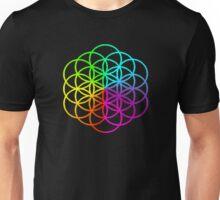 Coldplay. Unisex T-Shirt