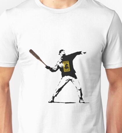WWE Mick Foley Unisex T-Shirt