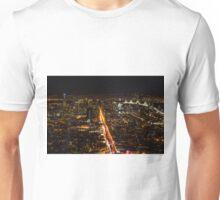 San Francisco at Night Unisex T-Shirt