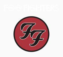 foo fighters. Kids Tee