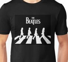 beatles 3 Unisex T-Shirt