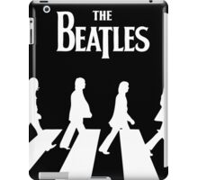 beatles 3 iPad Case/Skin