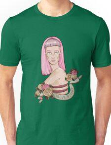 HALLOWEEN QUEEN Unisex T-Shirt