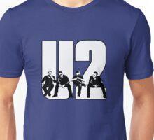 U2 Unisex T-Shirt