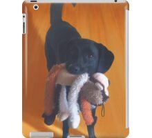 Nemo the Dog iPad Case/Skin