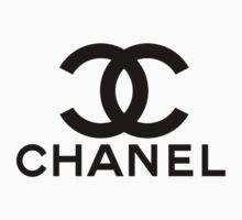 Chanel Kids Tee