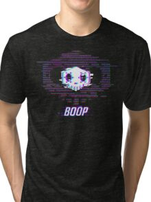 Hacked Tri-blend T-Shirt