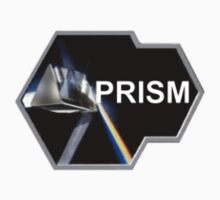 NSA Prism by marcuswanner