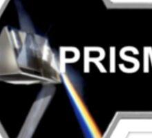 NSA Prism Sticker