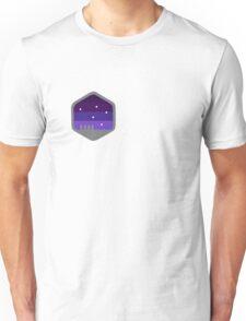 Star Wars Original Emblem Set - V1 - Hoth Unisex T-Shirt