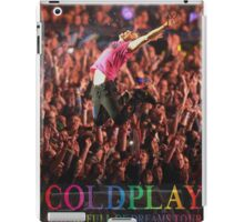 Coldplay iPad Case/Skin