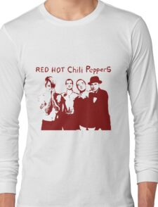 RHCP Long Sleeve T-Shirt