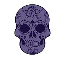 The Skull by AngiiiOskiii78
