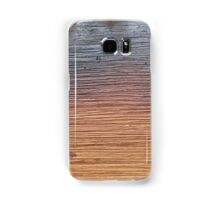 cracking ripples Samsung Galaxy Case/Skin