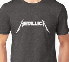 metallica Unisex T-Shirt