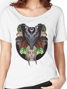 Dragonborn Women's Relaxed Fit T-Shirt
