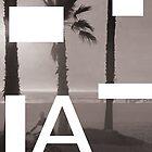 La beach by vinnie107