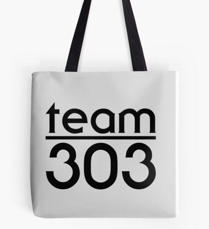 Roland Team 303 Tote Bag