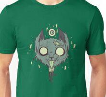 The Cat Demon Unisex T-Shirt